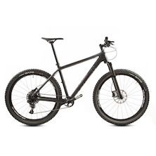 Planet X Carbon 650bb XC Sample / Large / Sram NX1 / Black