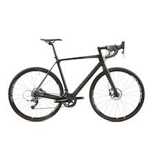 Planet X Sample CX-Gravel Bike, SRAM Rival 22, Fulcrum Racing 700, Used, XL