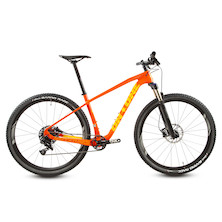On One Maccatuskil / Medium / Orange / Sram NX1
