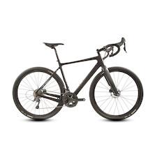 On One Sample Shimano Ultegra 6800 Hydro Disc Gravel Bike / Large / Matt Black