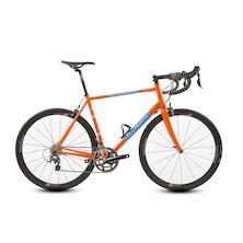 Holdsworth Competition Shimano Ultegra 6800 - X Large - Team Orange