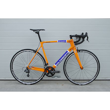 Holdsworth Super Professional Campagnolo Potenza - Large - Orange