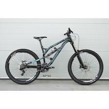 On One S36 27.5 SRAM GX1 DH Mountain Bike / Medium