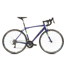 Planet X RT58 Sora Road Bike Medium Blue