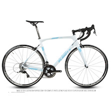 Planet X Pro Carbon Evo SRAM Rival 22 Road Bike 046a4b6a1