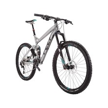 Felt Decree 30 27.5 Mountain Bike Matte Panzer Grey