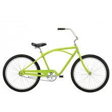 Felt Bixby 3sp Apple Green Cruiser 18""