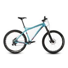Titus El Chulo Sram NX1 Rock Shox Yari Fork Mountain Bike
