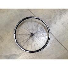 Fulcrum Racing Sport Disc Clincher Rear Wheel / QR Rear / Shimano/SRAM 11 Speed (Ex Display)