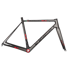 Viner Mitus Carbon Road Frameset / X Large (58cm) / Carbon And Grey (Used)
