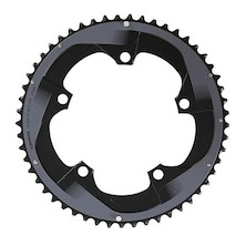 SRAM Force 22 Road X-Glide R Chainring / 50T / Blast Black / 110mm (Used)