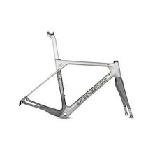 Viner Settanta Bullseye Edition Carbon Road Frame Only / Medium (52cm) / Platinum 70 (FRAME ONLY)