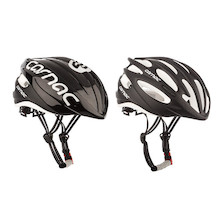 Carnac Notar SLA Superlight Road Helmet Without  Aero Cover / Black / Large / X Large (58-62cm)