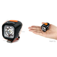 Magicshine MJ900 1200 Lumen LED Bicycle Light / Black / USED / Warranty Only (No Battery Included)