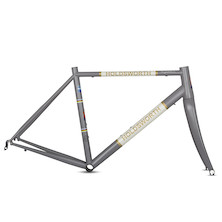 Holdsworth Competition Frameset / Medium / Grey / Cosmetic Damage