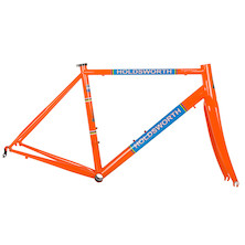 Holdsworth Competition Frameset