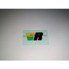 Reynolds RTF10 Frame Decal