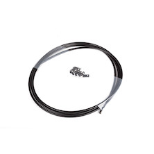 Sram Black Gear Outer Cable Kit Inc Ferrules