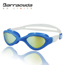 Barracuda Bliss Mirror Swimming Goggles