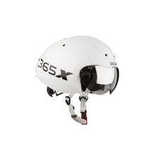 365x Versatex Four Way Aero Helmet