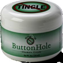 Enzos ButtonHole Non Tingle Chamois Cream