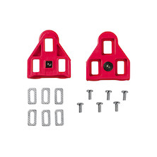 Barbieri Look Delta Compatibile Cleats Set