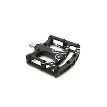 Bike Smart Mash SL Flat Alloy Pedals