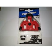 Exustar E-RSL11 Shimano SPD-SL Grip Cleats