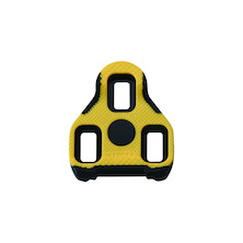 Jobsworth Keo Grip System Compatible Floating 0 Cleat Black