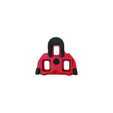 Jobsworth SPD-Sl System Compatible 4.5 Thermoplastic And Rubber Red