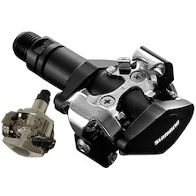 Shimano M505 SPD Pedals