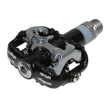 Wellgo WPD801 MTB Clipless Pedal Alloy Body