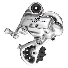 Campagnolo Athena 11X Silver Rear Mech