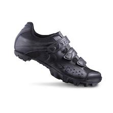 Lake MX160 MTB Cycling Shoes / Size 42 / Black
