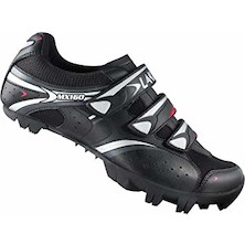 Lake MX160 MTB Wide Fit Cycling Shoes
