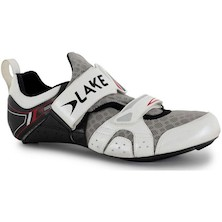 Lake TX222 Triathlon Carbon Cycling Shoes