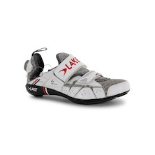 Lake TX312C Triathlon Womens Carbon Cycling Shoes