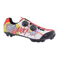 Luck Galaxy MTB Shoes