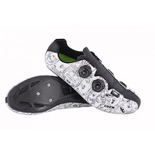 Luck Genius Road Shoes