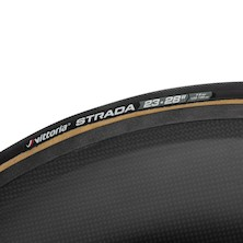 Vittoria Strada II Tubular Tyre