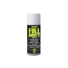 Jobsworth Full Monty Silicone Spray