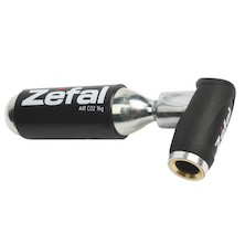 Zefal Ez Push Co2
