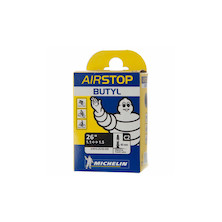 Michelin C2 Airstop Butyl Inner Tube