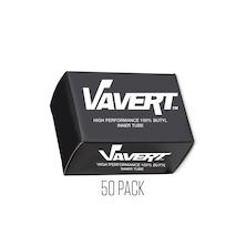 Vavert 700c Inner Tube 50 Pack