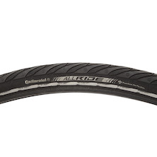 Continental All Ride Reflective 700c Wired Tyre