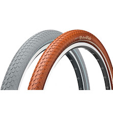 Continental Retro Ride Reflective 700c Wired Tyre