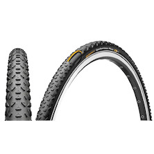 Continental Cyclocross Plus Reflex 35-622 Folding Tyre
