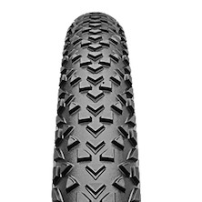 Continental Race King Supersonic Folding Tyre
