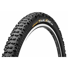 "Continental Trail King ProTection Apex 26"" SL Folding Tyre"