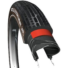 "CST Metropolitan Palm Bay 26"" Cruiser Wired Tyre"
